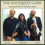 The Expatriate Game