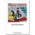 Deja Vouty Music Book