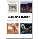 Baker's Dozen Music Book
