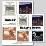 Baker's Dozen Music Book + MP3 Audio
