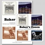 Baker's Dozen Music Book + MP3 Audio